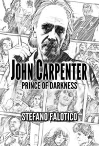 John Carpenter - Prince of Darkness - Stefano Falotico - copertina