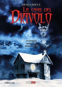 La casa del diavolo - Nicola Rocca - copertina