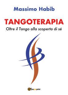 Daddyswing.es Tangoterapia. Oltre il tango alla scoperta di sé Image