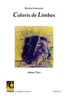 Coloris de limbas. Vol. 5 - copertina