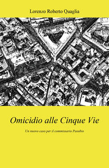 Fondazionesergioperlamusica.it Omicidio alle Cinque Vie Image