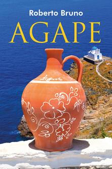 Agape - Bruno Roberto - copertina