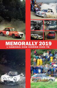 MemoRally 2019 - Marco Cariati - copertina