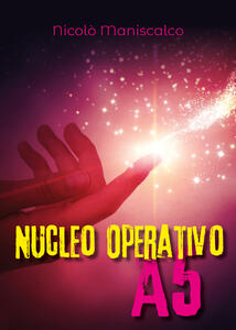 Nucleo operativo A5 - Nicolò Maniscalco - copertina