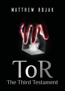 ToR: the third testament - Matthew Rojak - copertina