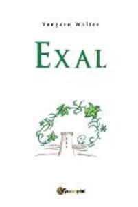 Exal - Walter Vergaro - copertina
