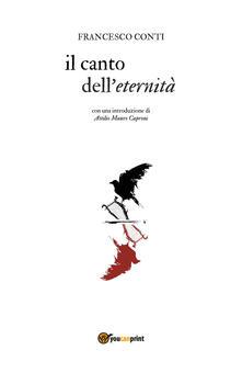 Il canto dell'eternità - Francesco Conti - copertina