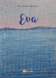 Eva - Riccardo Melotti - copertina