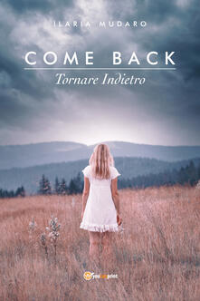 Premioquesti.it Come back. Tornare indietro Image