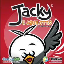 Voluntariadobaleares2014.es Jacky l'aquilotto. Ediz. illustrata Image