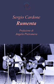 Rumenta - Sergio Cardone - copertina