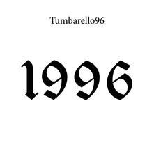 1996 - Tumbarello96 - copertina