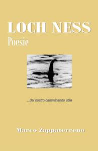 Loch Ness - Marco Zappaterreno - copertina