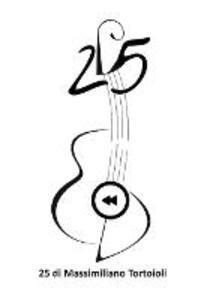 25 - Massimiliano Tortoioli - copertina