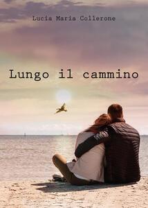 Lungo il cammino - Lucia Maria Collerone - copertina