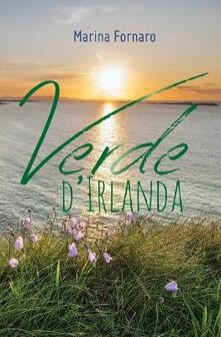 Verde d'Irlanda - Marina Fornaro - copertina