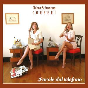 Favole dal telefono - Chiara Corberi - copertina