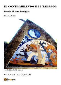 Il contrabbando del tabacco - Giovanni Lunardi - copertina