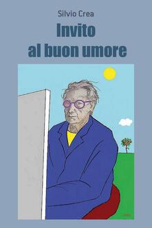 Invito al buon umore - Silvio Crea - copertina