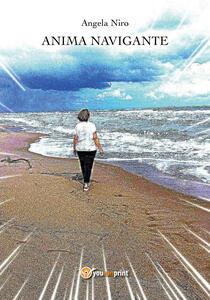 Anima navigante - Angela Niro - copertina