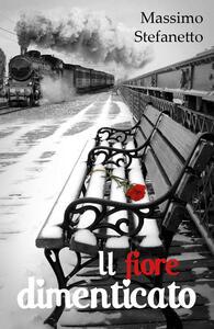 Il fiore dimenticato - Massimo Stefanetto - copertina