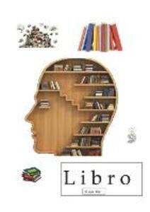 Libro - Livio Riso - copertina