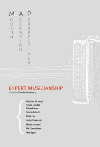Expert musicianship - copertina
