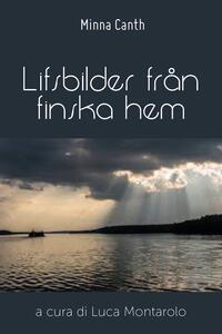 Lifsbilder fran finska hem - Minna Canth - copertina