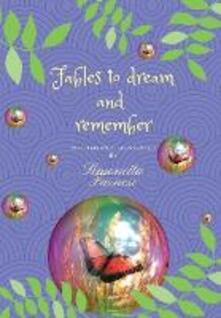 Fables to dream and remember - Simonetta Farnesi - copertina
