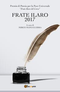 Frate Ilaro 2017 - copertina