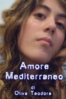 Fondazionesergioperlamusica.it Amore mediterraneo Image