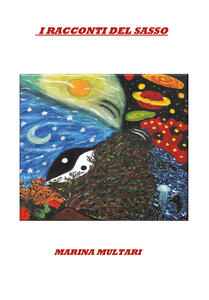 I racconti del sasso - Marina Multari - copertina