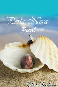 Pearl. Perla nera - Teodora Oliva - copertina