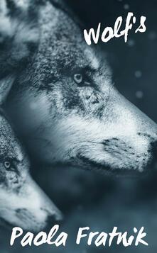 Ipabsantonioabatetrino.it Wolf's Image