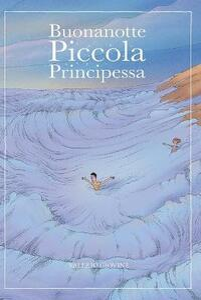 Buonanotte piccola principessa - Valerio Giovine - copertina