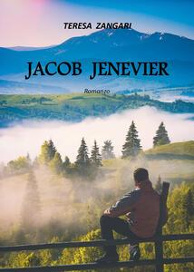 Jacob Jenevier - Teresa Zangari - copertina