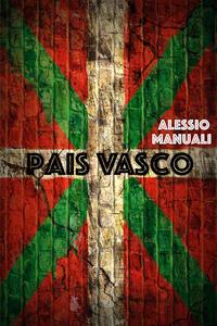 Pais Vasco - Alessio Manuali - copertina