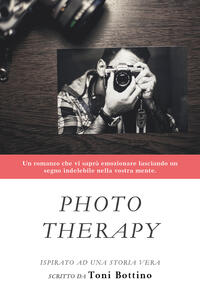 Photo therapy - Toni Bottino - copertina