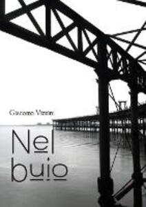Nel buio - Giacomo Vizzini - copertina
