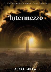 Intermezzo - Elisa Mura - copertina