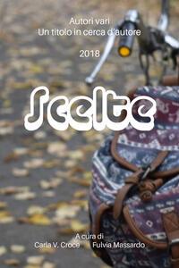 Scelte - Carla Croce - copertina