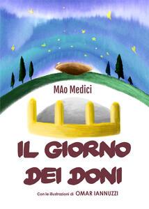 Il giorno dei doni - MAo Medici - copertina