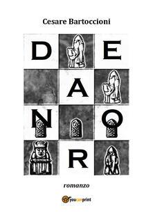 Deanor - Cesare Bartoccioni - copertina