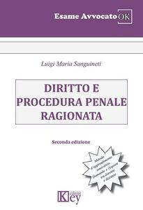 Diritto e procedura penale ragionata
