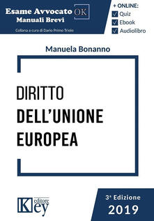 Daddyswing.es Diritto dell'Unione Europea Image