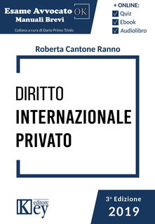 Promoartpalermo.it Diritto internazionale privato Image