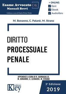 Listadelpopolo.it Diritto processuale penale Image