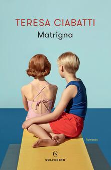 Matrigna - Teresa Ciabatti - copertina