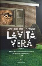 Libro La vita vera Adeline Dieudonné
