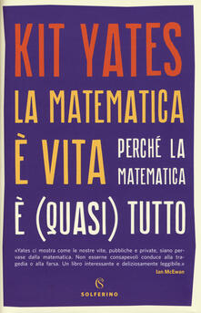 Daddyswing.es La matematica è vita. Perché la matematica è (quasi) tutto Image